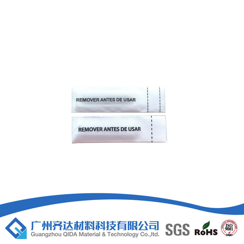 Tamper Proof Cloth EAS Security Label , Ultra Pencil 8.2M RF Hard Tag