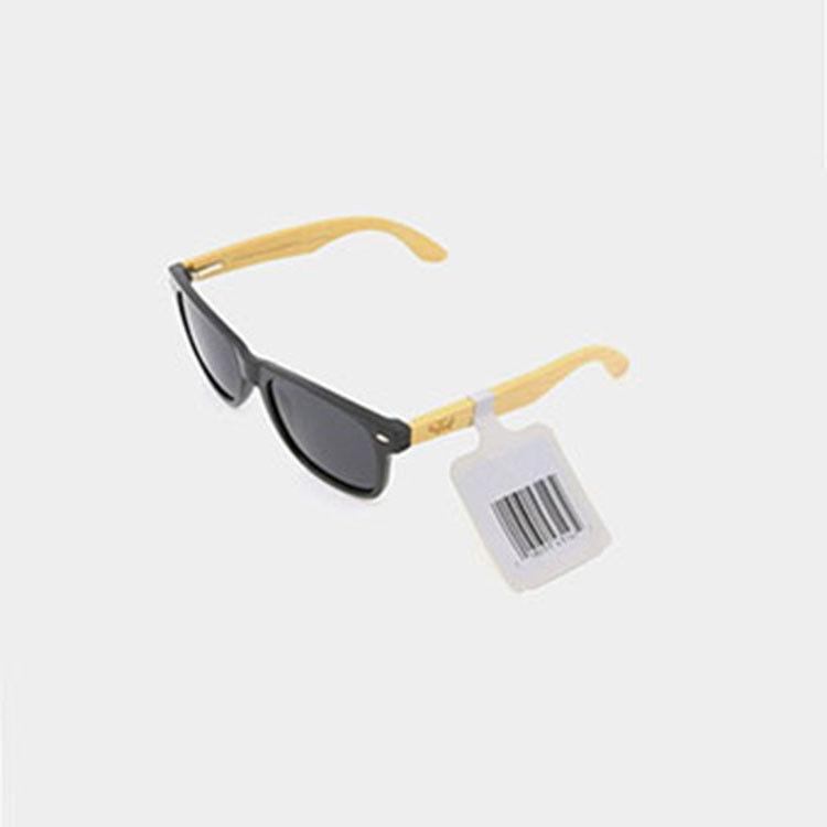 Eas Rf Anti Theft Security Sunglasses / Eyeglasses Optical Tag