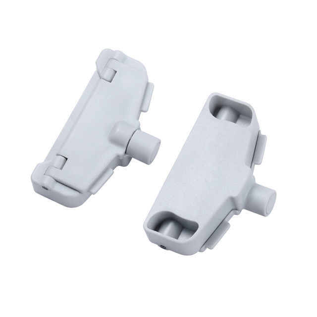 Anti-theft hard tag Milk powder clip EAS plastic security tag